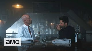 Preacher: 'Where Is God?' Sneak Peak Ep. 210 - AMC