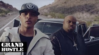T.I. Feat. Cee Lo Green - Hello