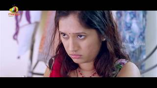 Satyanand Misbehaves with Priyanka Pallavi | Oka Criminal Prema Katha Movie Scenes | Mango Videos - MANGOVIDEOS