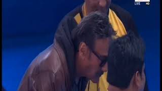 PWL 3 Day 11: Jackie Shroff making an entry at Pro Wrestling League 2018 - NEWSXLIVE