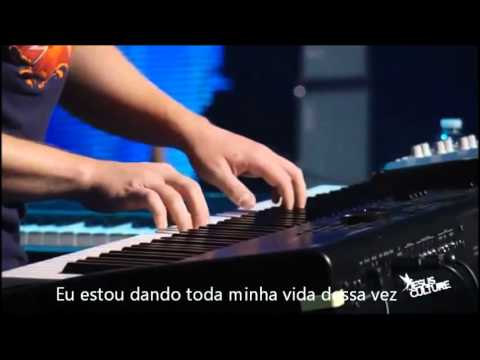 Jesus Culture Awakening -  I Surrender