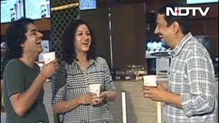 ये फिल्म नहीं आसान : फिल्म समीक्षकों से खास मुलाकात - NDTVINDIA