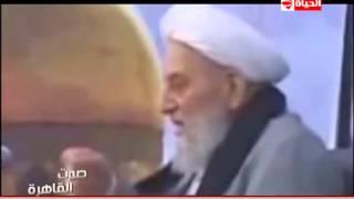 رئيس مجلس خبراء القيادة الإيراني: