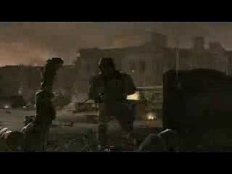 Call of Duty 4: Modern Warfare Trailer
