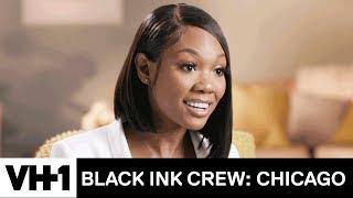 Issa Snack: Black Ink Crew Is Sexy AF! | Black Ink Crew: Chicago - VH1