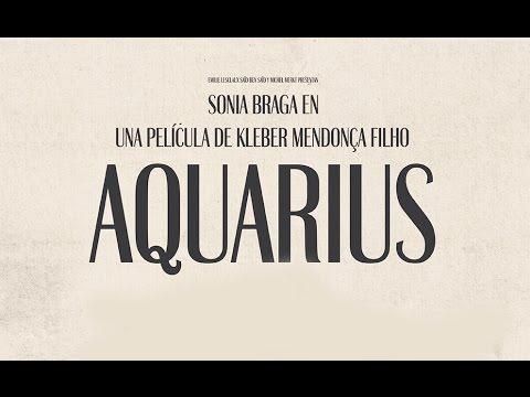 Aquarius | Pelicula de Cine (2017)