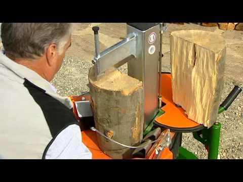 Stroia Product - Despicator de lemne Spaltaxt 8 Spezial Posch Leibnitz