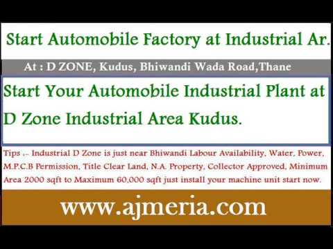 AutomobileHow-to-buy-Industrial-Factory-Gala-Godown-Warehouse-for-Automobile-Unit-mumbai-Bhiwandi-In