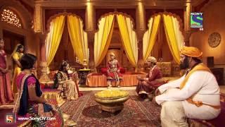 Maharana Pratap - 2nd April 2014 : Episode 183