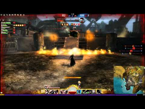 iRonshaft - Stopper på Youtube - GW2 Gameplay/Commentary