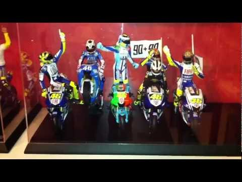 Valentino Rossi Minichamps Collection v2 MotoGp WSBK