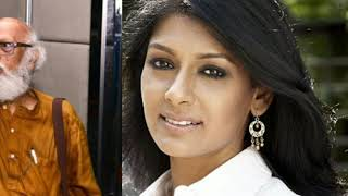 Painter Jatin Das alleged of misconduct; daughter Nandita Das continues to support 'MeToo' - NEWSXLIVE