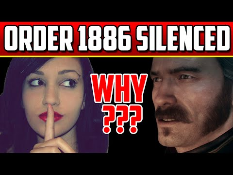 The Order 1886 Review Embargo Should Be Lifted