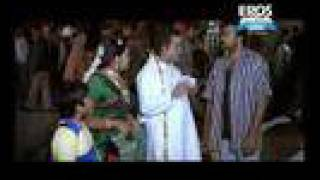 Chiranjeevi - Scene from Indra - The Tiger
