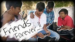 Telugu Short Film Friendship|Telugu short films 2018 - YOUTUBE