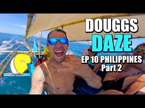 SURF´S NOT UP DUDE | DOUGGS DAZE | EP10