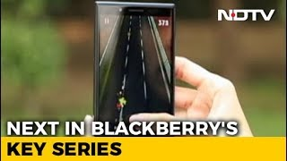 A BlackBerry for Everyone - NDTV