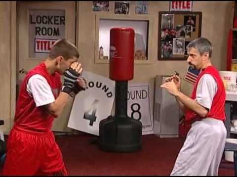 Boxing Basics 11 Review
