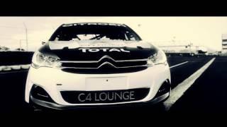 El Citroën C4 Lounge llega al Turismo Nacional