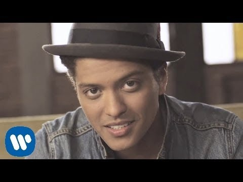 Bruno Mars Just The Way You Are OFFICIAL VIDEO