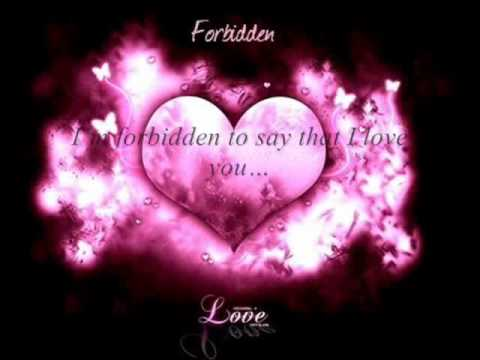 Thanh Bui: I'm Forbidden lyrics
