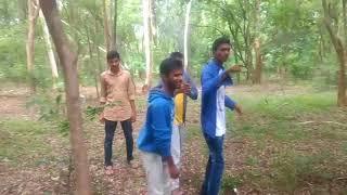 MAP Telugu full short film HD | Horror | Triller | Suspense | action | comedy film - YOUTUBE