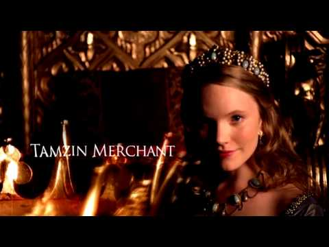 The Tudors Season 4 Opening Credits