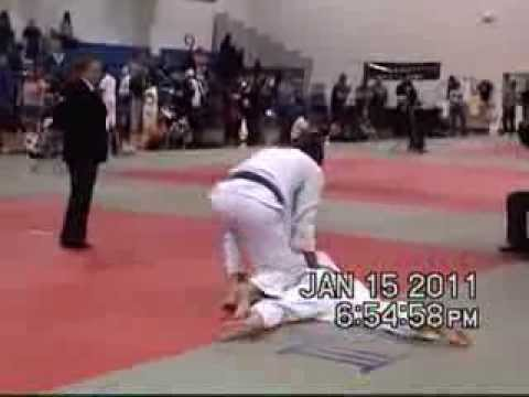 2011 Florida Open Judo Championship (Highlights).