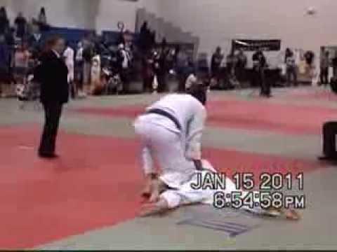 2011 Florida Open Judo Championship (Highlights).