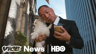 Exiled Chinese Billionaire Uses YouTube To Wage A War On Corruption (HBO) - VICENEWS