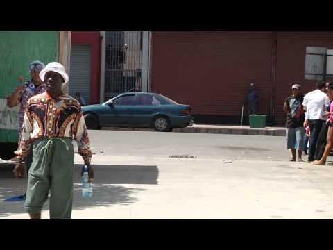 Harlem Shake meets Flash - Team No Fear_Belize