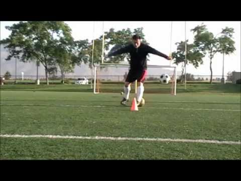 Learn Soccer Moves, Skills, Jukes, Tricks PROMO VIDEO 2