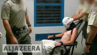 Australia's youth prisons accused of abuse - ALJAZEERAENGLISH