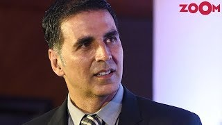 Akshay Kumar does NOT want five of his films to release in 2019? | Bollywood News - ZOOMDEKHO