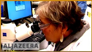 🇺🇸 CDC funding cuts put health programmes at risk | Al Jazeera English - ALJAZEERAENGLISH