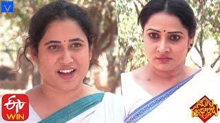 Naalugu Sthambalata Serial Promo - 27th February 2020 - Naalugu Sthambalata Telugu Serial - MALLEMALATV