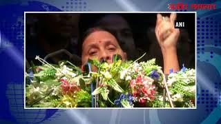 video : राबड़ी देवी का विवादित बयान - मोदी का गला और हाथ काटने वाले भी है मौजूद