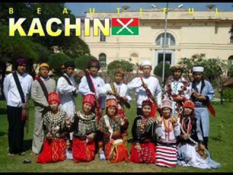 Esabel jabawk kachin song