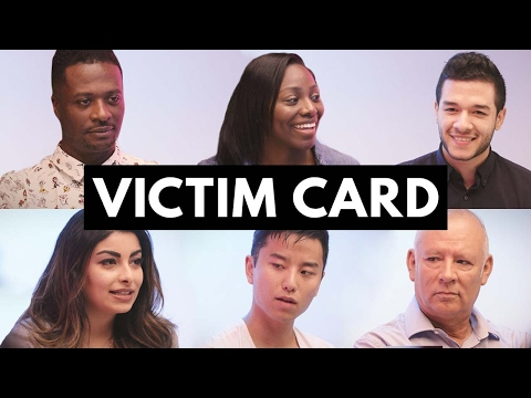 The Victim Card | How You See Me
