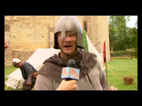 Horrible Histories Series 4 Ep3 Part1