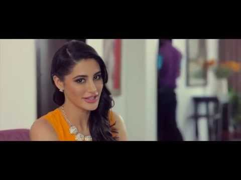 A Winner | A Bedroom | Nargis Fakhri