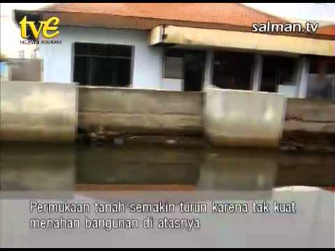Salman TV: Planet Sains 'Banjir Rob' 2/3
