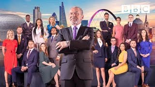 The Apprentice: Meet the Candidates 2018 - BBC - BBC