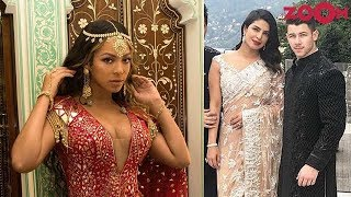 Beyonce picks Indian desingers | Priyanka dazzles in a shimmery dress | Style Today - ZOOMDEKHO