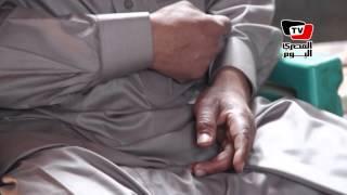 بالفيديو.. مأساة عائلة فقدت الأم وأولادها في «حادث الشروق» | المصري اليوم