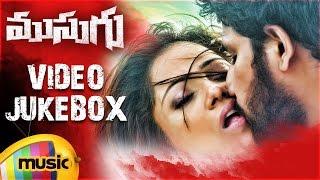 Musugu 2016 Latest Telugu Movie Songs | Video Jukebox | Manoj Krishna | Pooja Sree | Mango Music - MANGOMUSIC