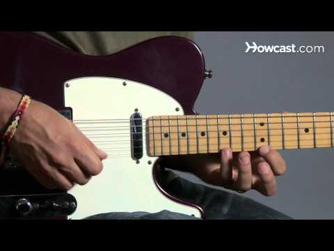 How to Play Guitar: Beginners / Pentatonic Scale: Pattern 2