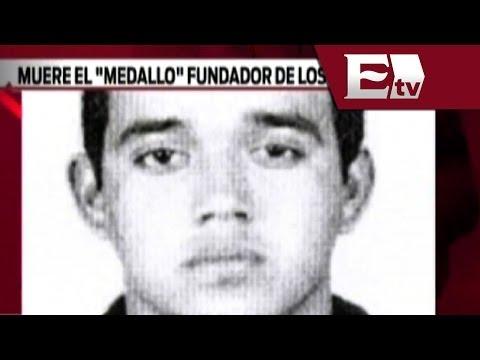 Muere en enfrentamiento con los militares El Medallo, fundador de Los Zetas/ Titulares de la tarde
