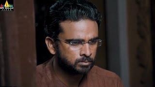 Villa Movie Scenes | Ashok Selvan & Sanchita Shetty about Their Love | Sri Balaji Video - SRIBALAJIMOVIES