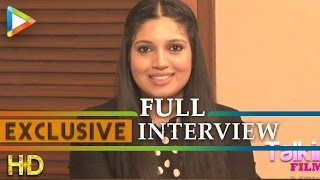 Bhumi Pednekar's Exclusive Interview On Dum Laga Ke Haisha | Shah Rukh | Salman - HUNGAMA